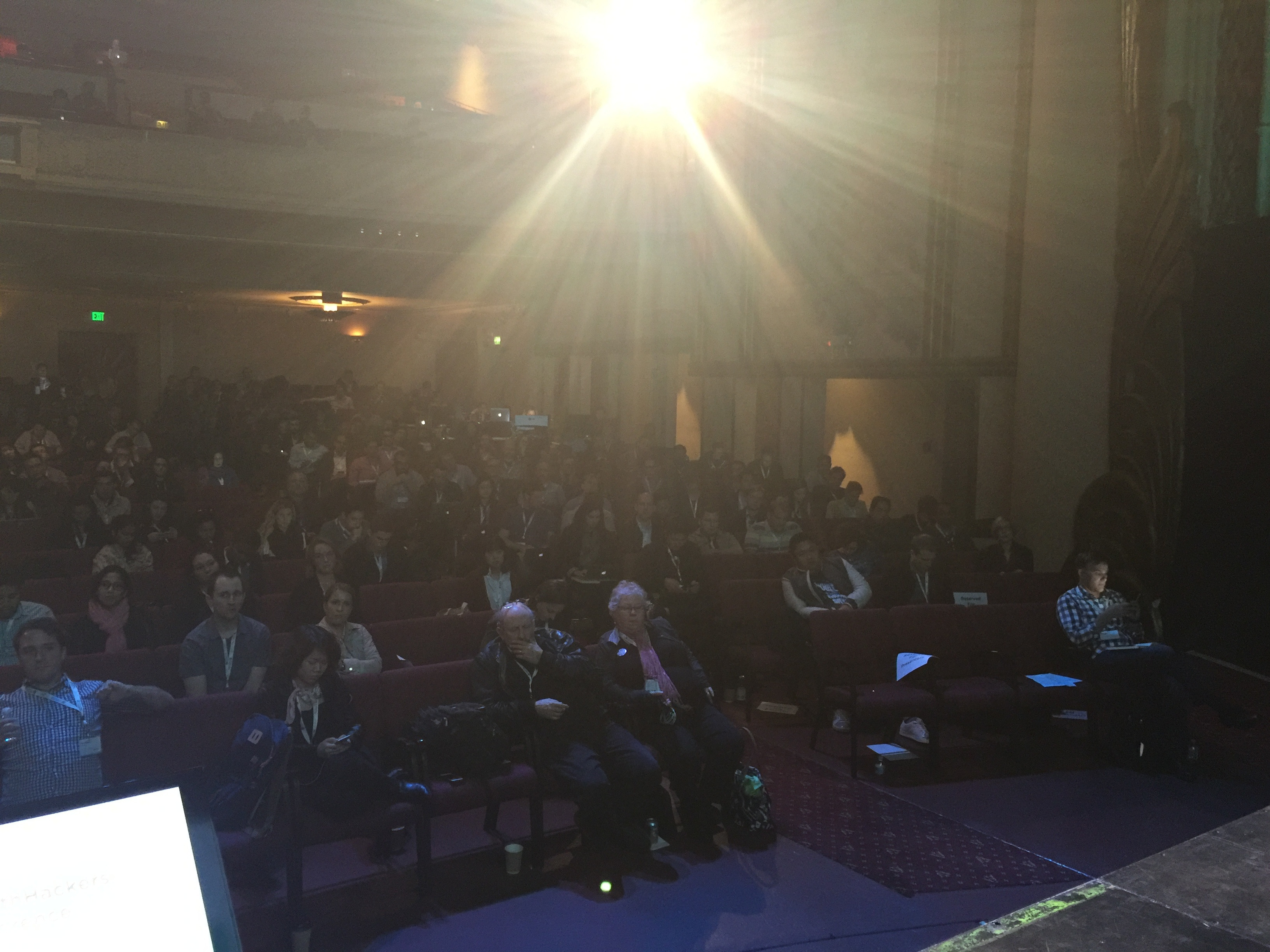 The 7 SaaS Conferences You Must Attend in 2017